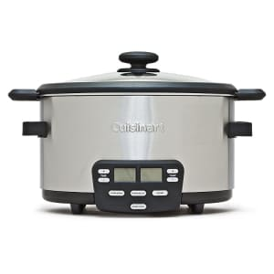 the best small slow cookers cooks illustrated - Best Slow Cooker Americas Test Kitchen