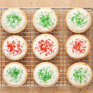 Spitzbuben Jam Sandwich Holiday Cookies - Platter Talk