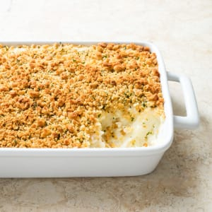 recipe: make ahead potato casserole for a crowd [5]