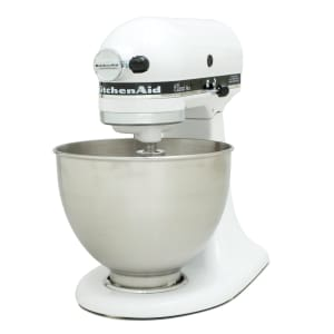 the best stand mixers inexpensive cooks illustrated - Kitchen Mixer
