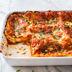 recipe: skillet lasagna cooks illustrated [18]