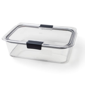 Finding the Best Storage Container for Your Make Ahead Meals
