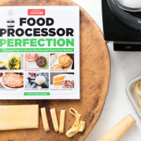 Food processor perfection food processor perfection the book forumfinder Images