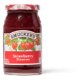Strawberry Spreads