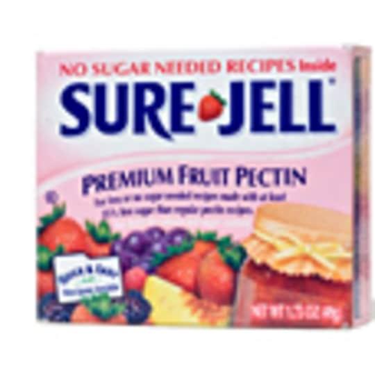 Low-Sugar Pectin Substitutes | Cook's Illustrated