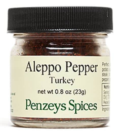 Aleppo Pepper | Cook's Illustrated