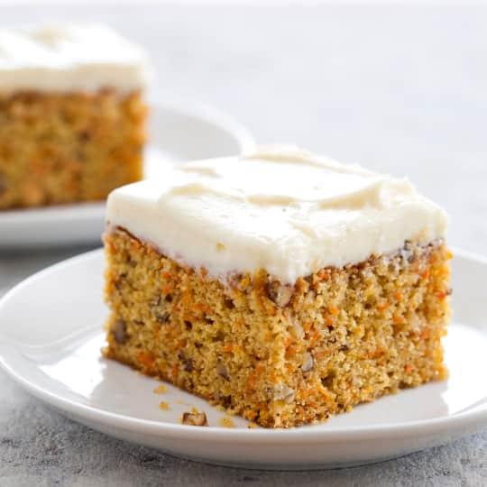 americas test kitchen carrot cake