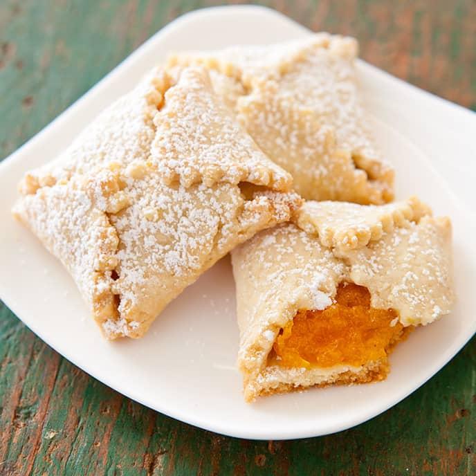 Hungarian Christmas Cookies