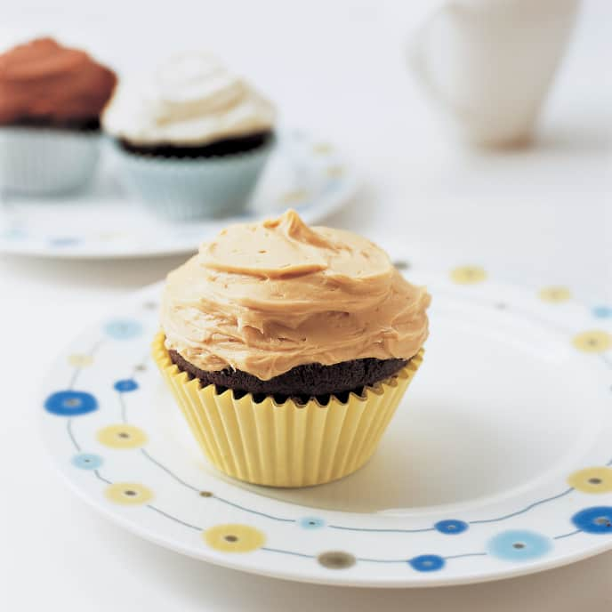 Easy Peanut Butter Buttercream
