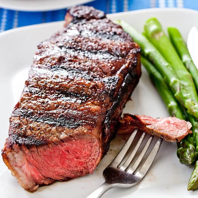 Classic Steak Sauce