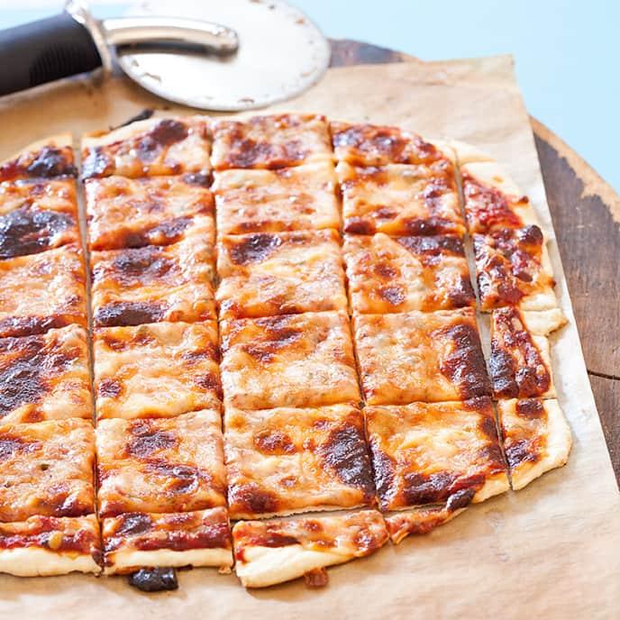 St. Louis-Style Pizza