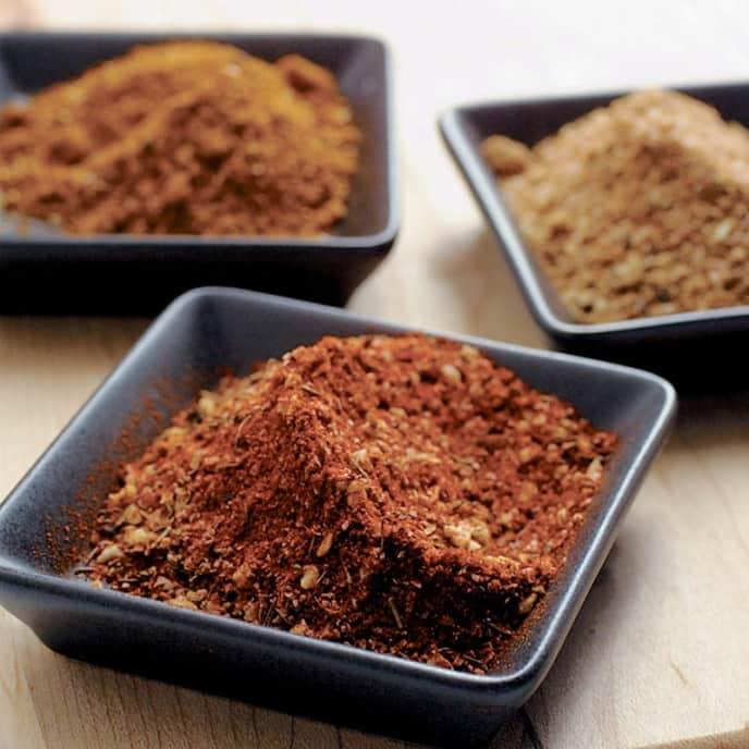 Cajun Spice Rub