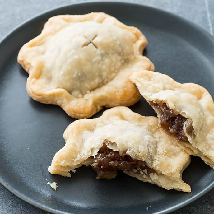 Mother's Mincemeat Cookies