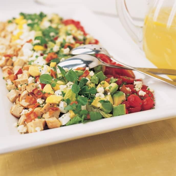 Classic Cobb Salad