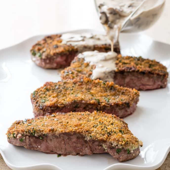 Italian Steak Modiga