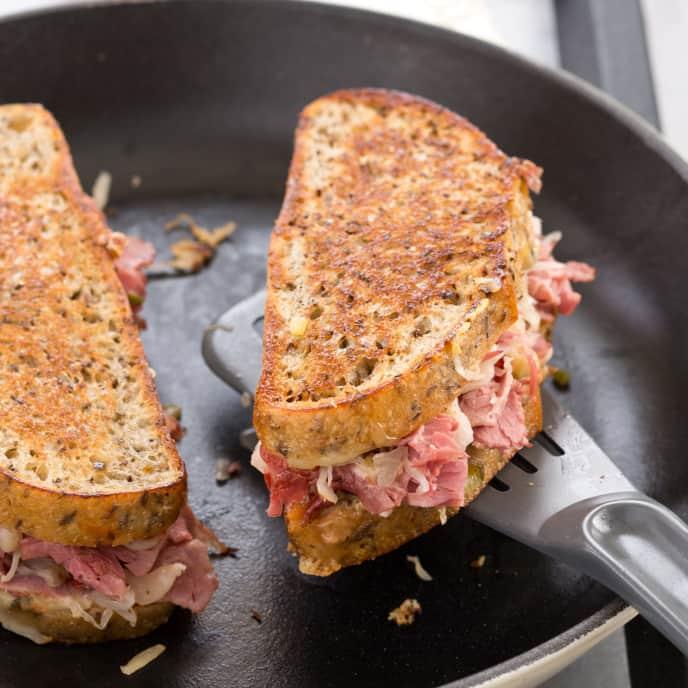 Best Reuben Sandwiches