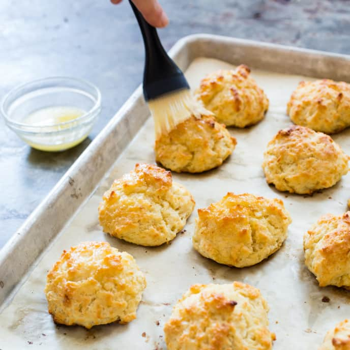Best Drop Biscuits