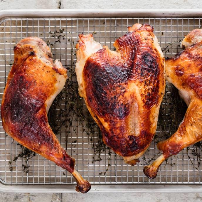 Koji Turkey