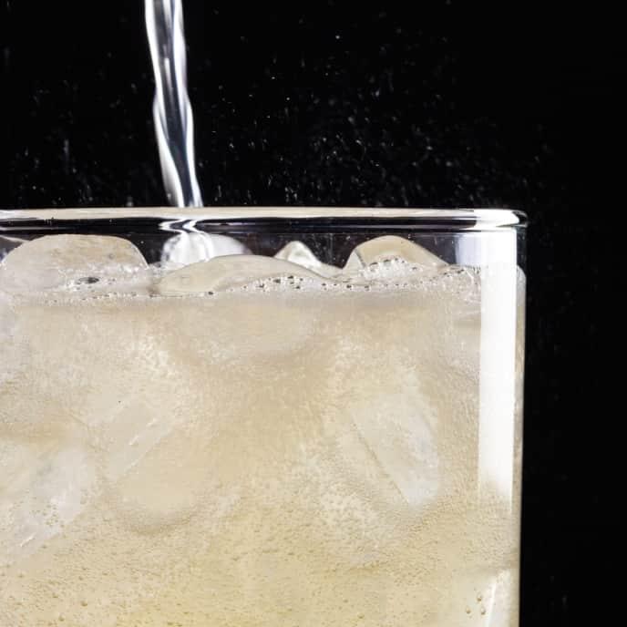 Double Lemon-Lime Soda