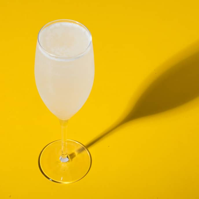 French 56½ Cocktail