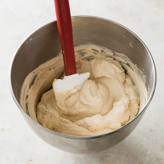 Coffee Whipped Cream Frosting