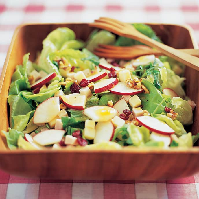 Cape Cod Picnic Salad