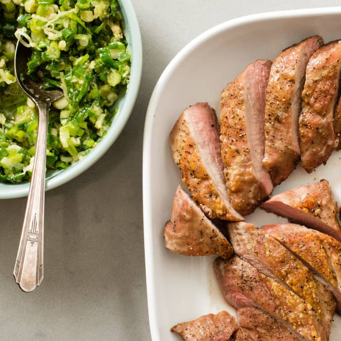 Perfect Pan-Seared Pork Tenderloin Steaks for Two