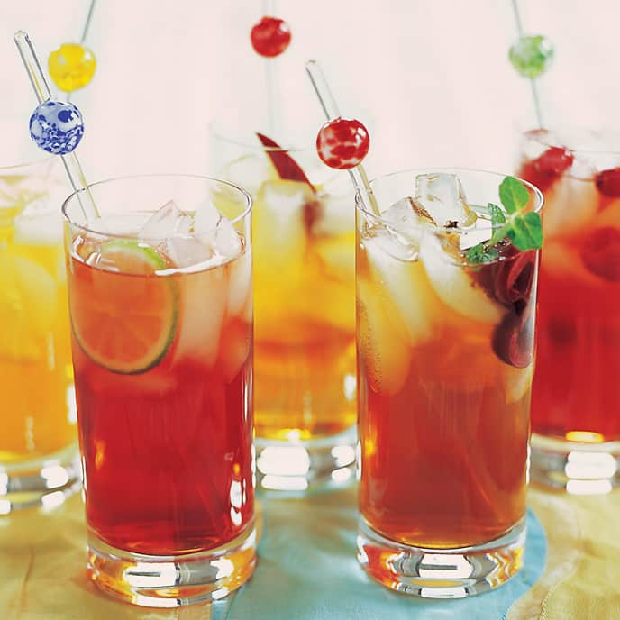 Apple Pie Iced Tea