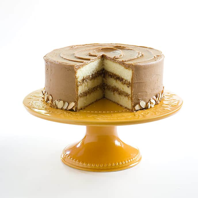 Minnehaha Cake