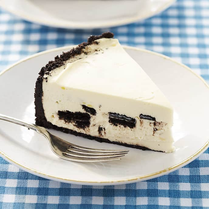 Icebox Oreo Cheesecake Cook S Country
