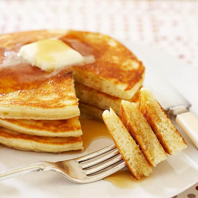 Better-Than-The-Box Pancake Mix