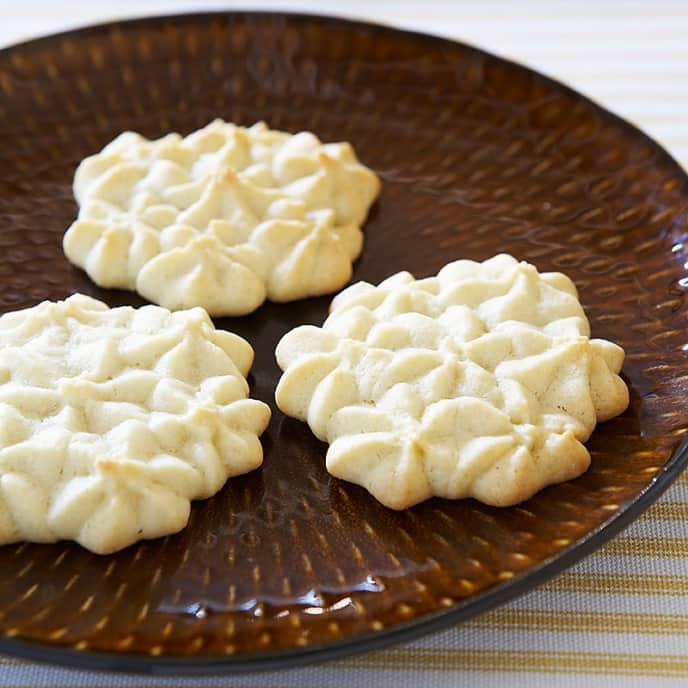 Roslyn's Buttermilk Cookies