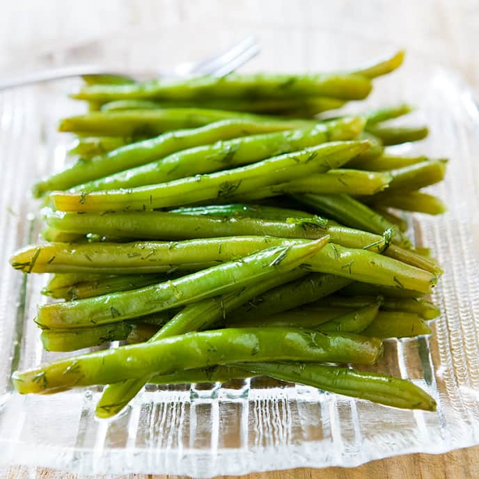 Dilly Beans