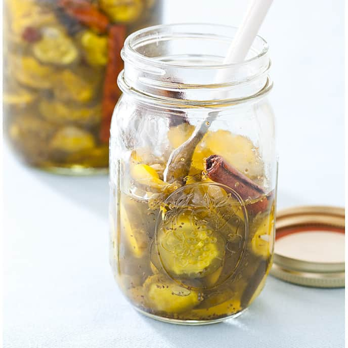 Repickled Pickles
