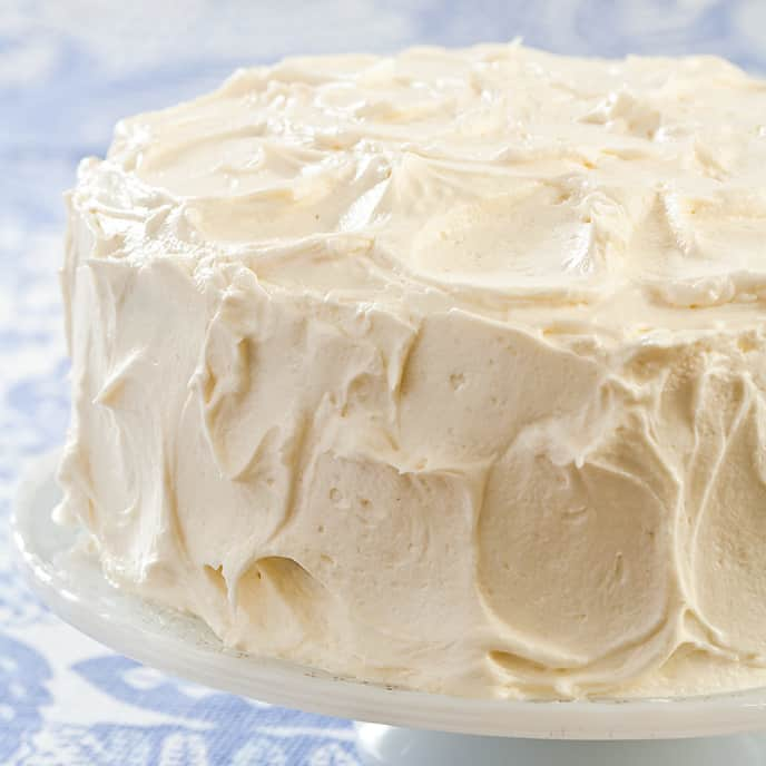 Miracle Caramel Frosting