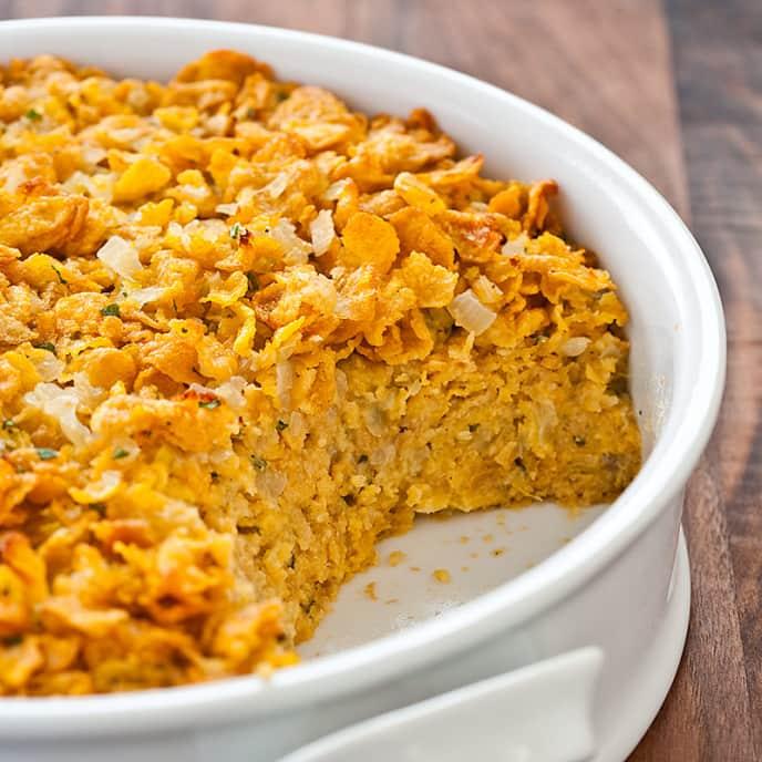Cornflake Stuffing
