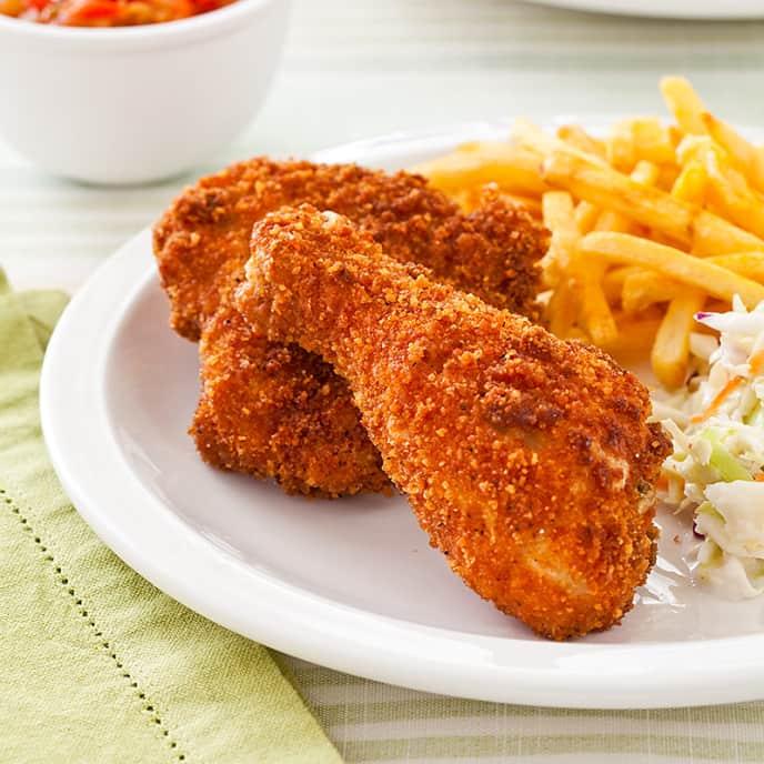 Barberton Fried Chicken