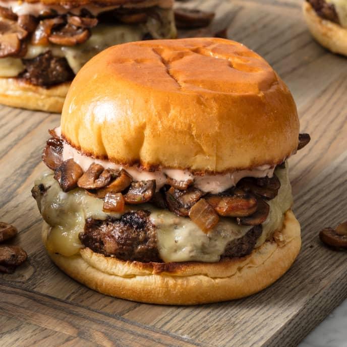 Grind-Your-Own Ultimate Beef Burger Blend