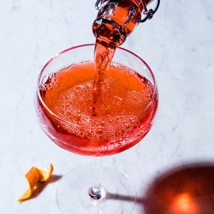 Boulevardiers for a Crowd