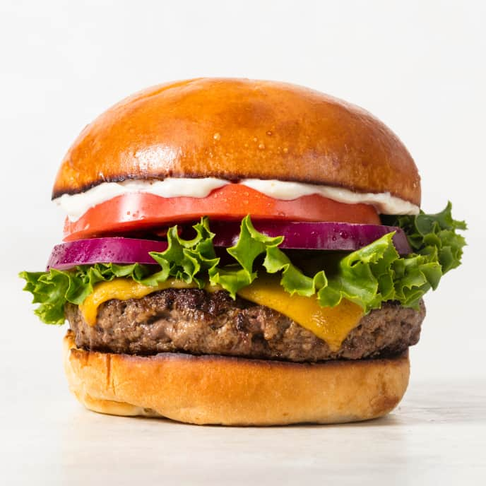 Grind-Your-Own Sirloin Burger Blend