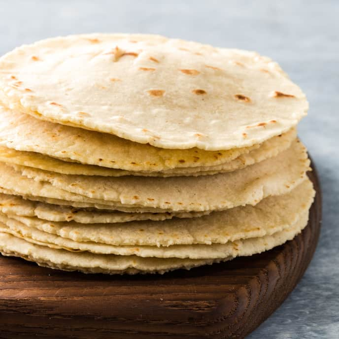 Corn Tortillas Cook S Country