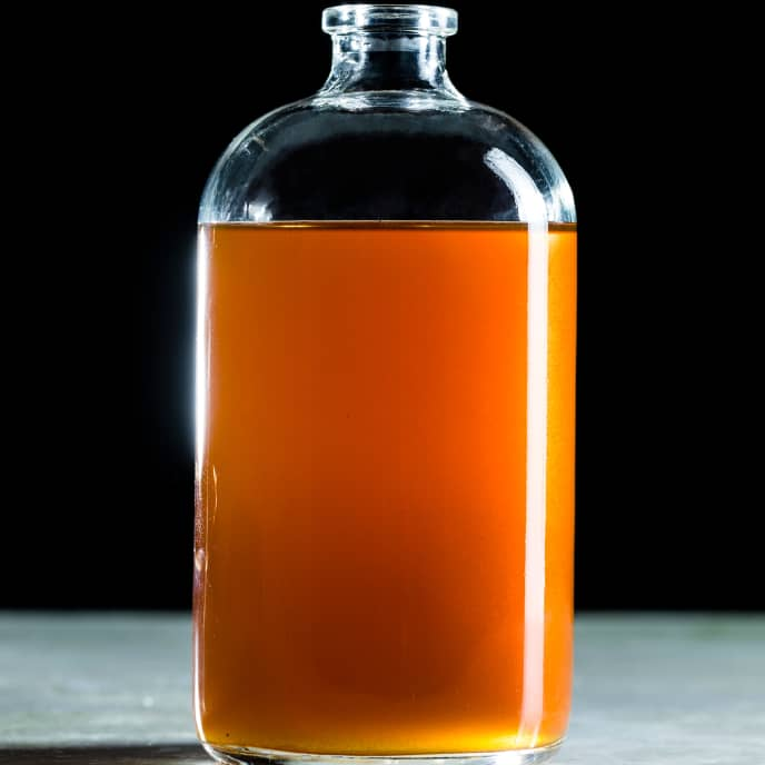 Old-Fashioned Aromatic Bitters