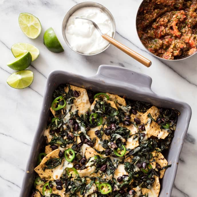Ultimate Superfood Nachos