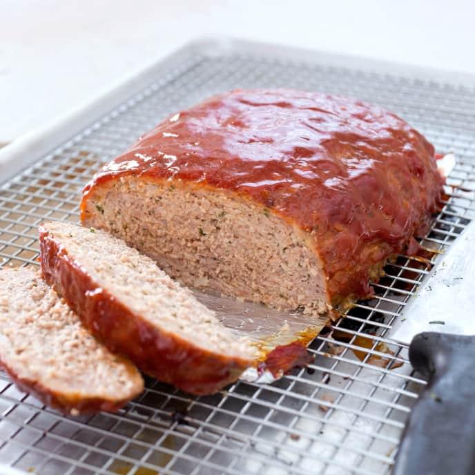 Gluten Free Meatloaf America S Test Kitchen