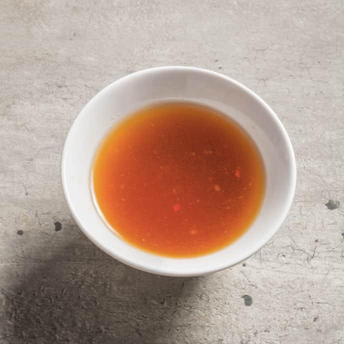Vietnamese Dipping Sauce (Nước Chấm)