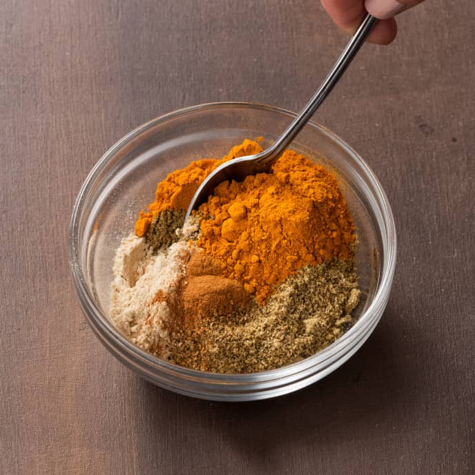 Mild Curry Powder