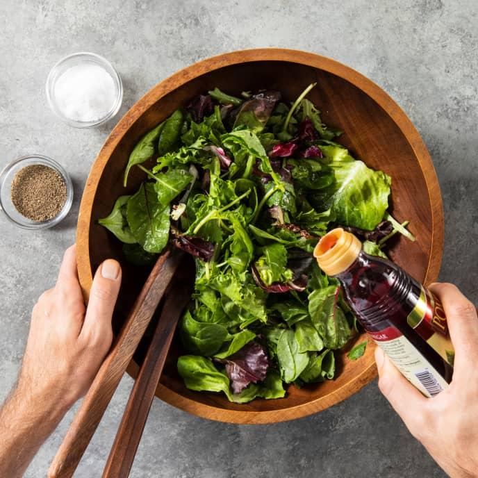 Simplest Salad