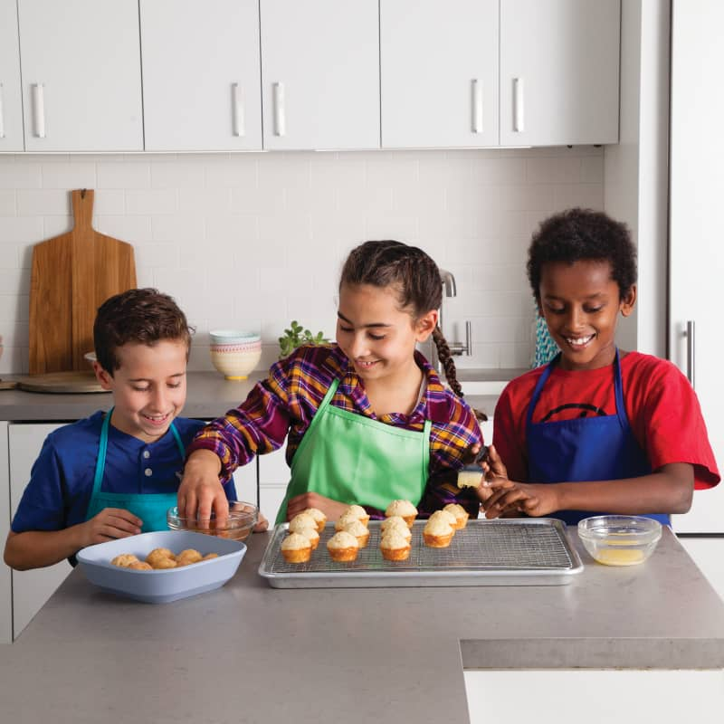 Image result for america's test kitchen kids