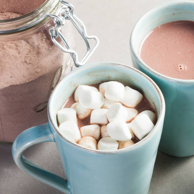 Diy Hot Cocoa Mix Recipe For Kids America S Test Kitchen Kids