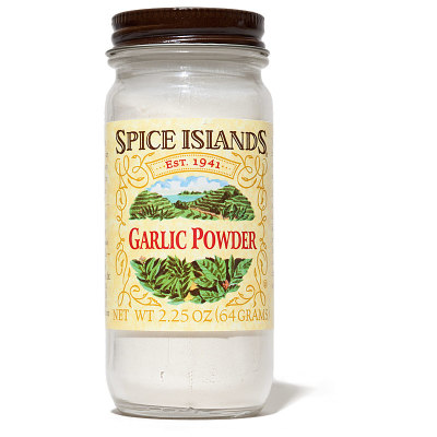 Spice Islands Garlic Powder